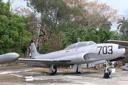 Противовоздушная оборона острова Свободы. Часть 1
