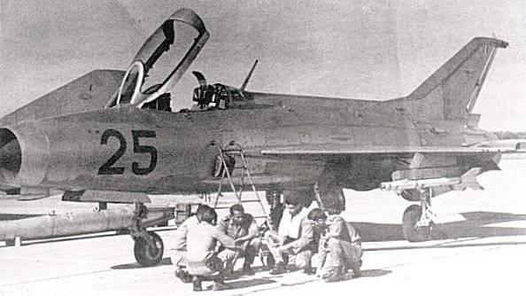 Противовоздушная оборона острова Свободы. Часть 2