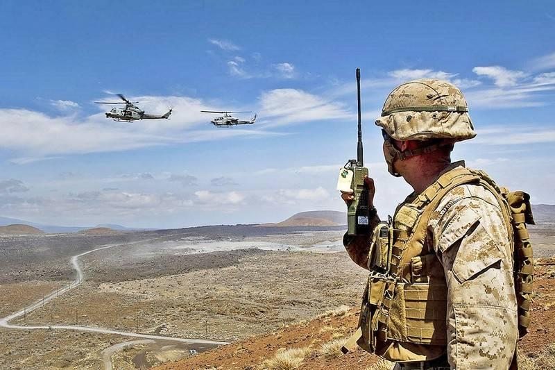 """СМИ: США провели эвакуацию боевиков """"ИГ"""" из провинции Дейр-эз-Зор"""