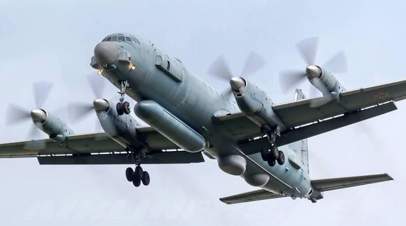 Детально и поминутно. МО опубликует всю информацию по сбитому Ил-20