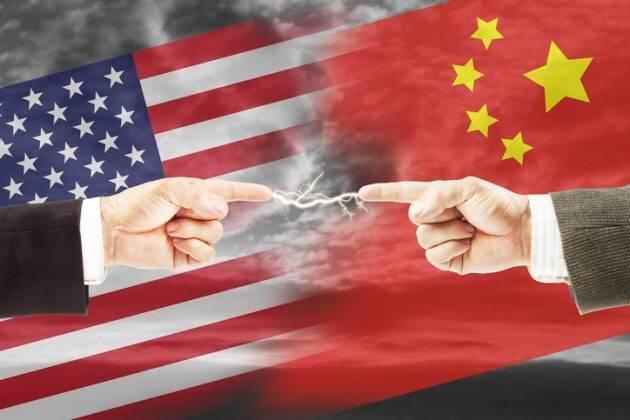 США против всех и наедине со своими санкциями