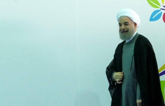 Рухани объявил  опланах США сделать неэффективными все международные институты