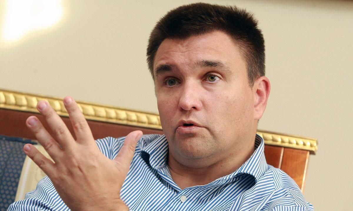 Притеснения венгров непрекратятся, пока Украину возглавляет Порошенко,— МИД Венгрии