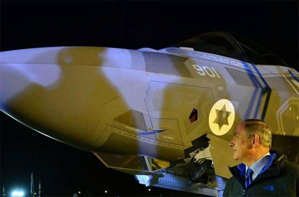 На российские С-300 в Сирии Израиль ответит