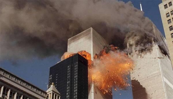Роухани - постпреду США: А чьих рук дело теракт 11 сентября?