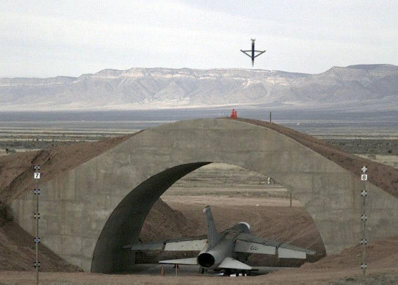 В США начали разработку бомб с регулируемой мощностью взрыва
