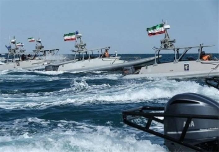 Помпео – Ирану: не позволим блокировать Ормузский пролив