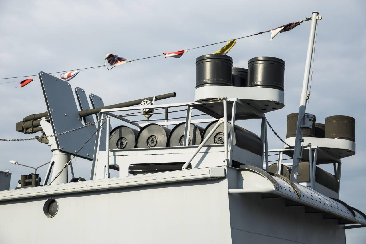 Картинки корабля большого морского охотника