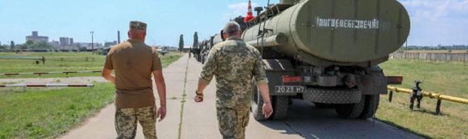Нескольких старших офицеров ВСУ в Одессе лишили званий. О причинах