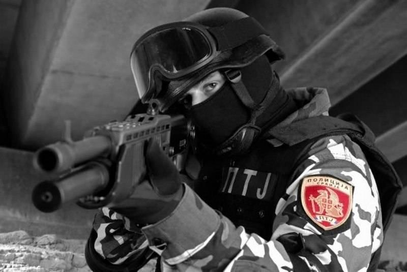 Косовский спецназ занял ГЭС. Армия Сербии приведена в боевую готовность