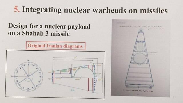 Как «Моссад» раскрыл атомные тайны Ирана