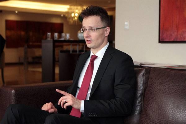 """Глава венгерского МИД внесён в базу """"Миротворца"""". Чем Киеву ответит Будапешт?"""