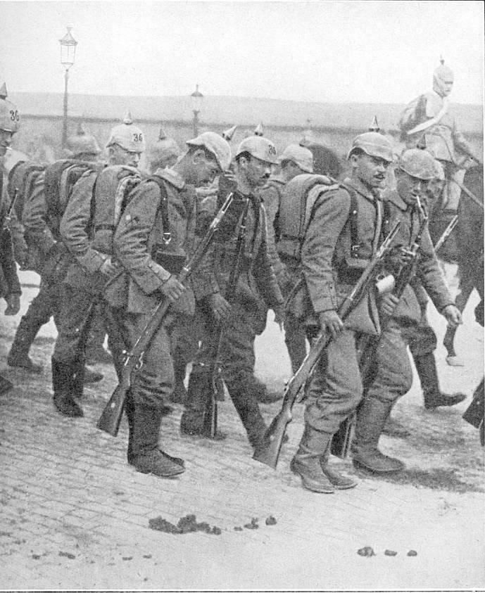 Крепкий орешек Русского фронта. Часть 4. В третий раз