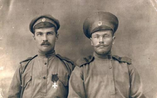 Крепкий орешек Русского фронта. Часть 6. Стратегический успех