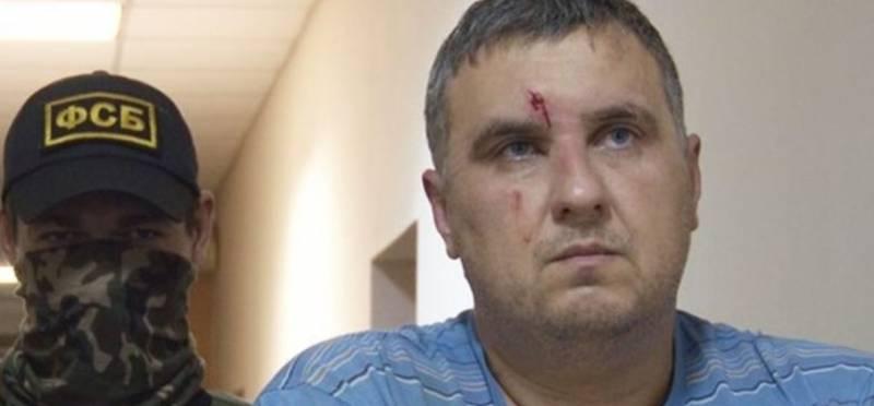 Убийство главы ДНР. Снова утрёмся?