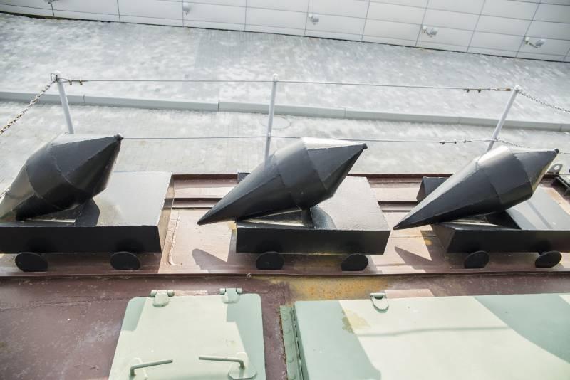 Рассказы об оружии. Бронекатер проекта 1125