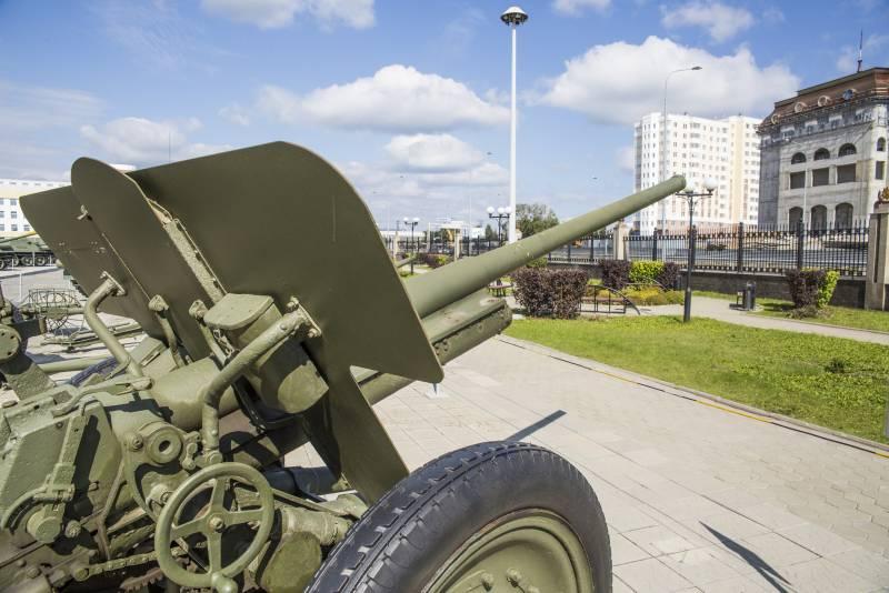 Артиллерия. Рассказы об оружии. Ф-22. Развенчание блинного мифа
