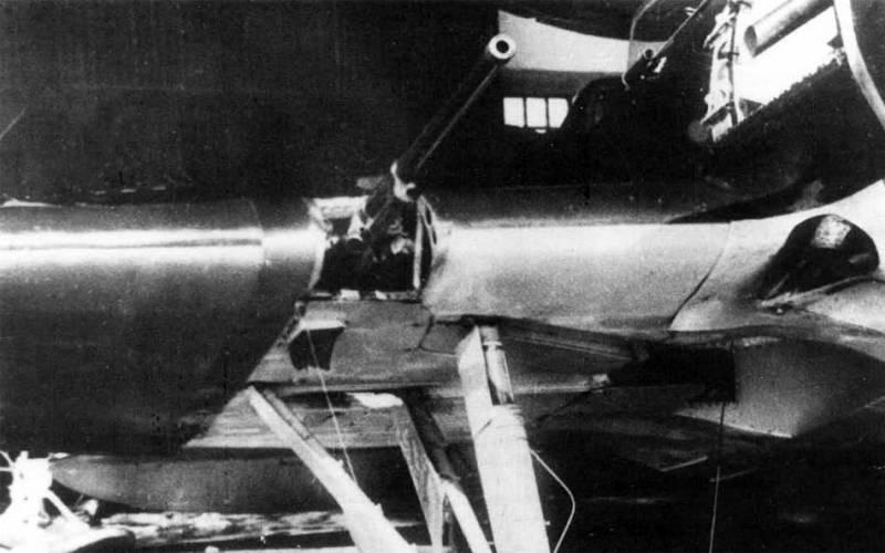 Самолёты. Авиационная пушка ШВАК. Оружие советских асов