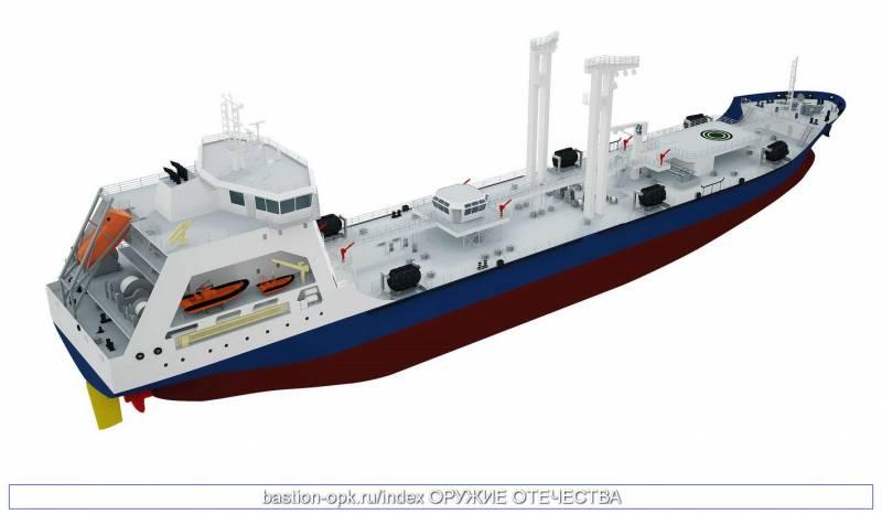 ВМФ. Корабли близкого будущего. Черноморский флот в 2019 году
