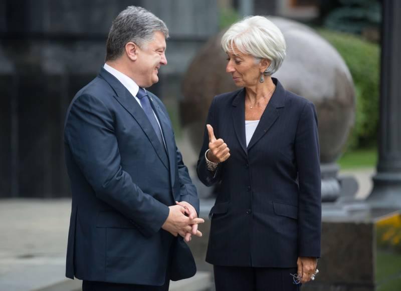 В кабмине Украины: Пришло время расплаты перед МВФ