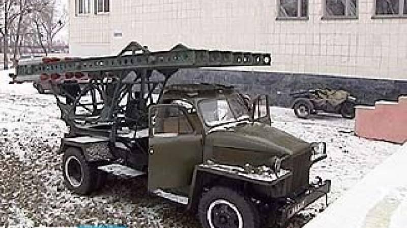 Смерть памятников: вирус украинской заразы уже в России