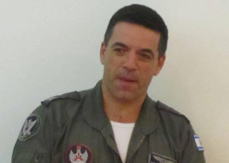 Глава ВВС Израиля прибудет в Москву с данными об инциденте с Ил-20