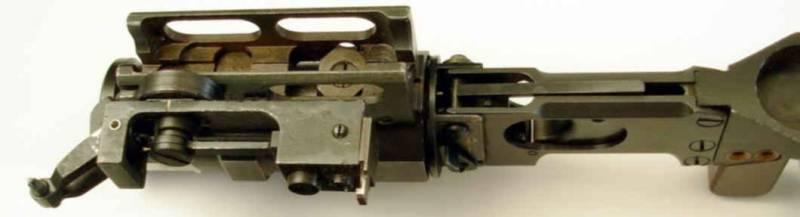 Оружие. Подствольный гранатомёт ТКБ-0121