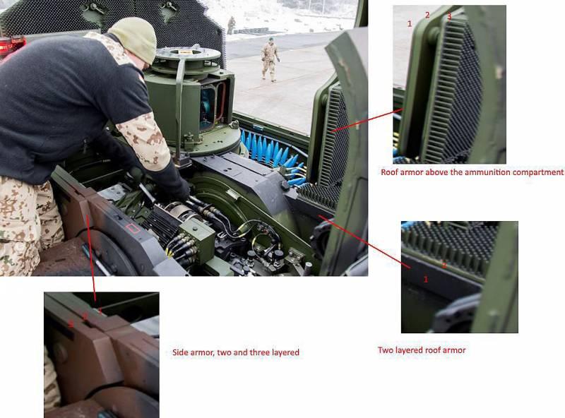 БМП. Размышления о модернизации немецкой боевой машины пехоты «Пума»