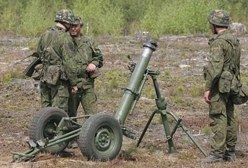 Вынудили: армия ДНР уничтожила две огневые