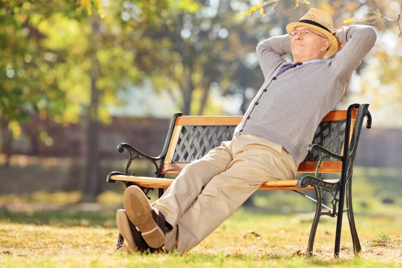 Решение думского большинства: Никакой отсрочки пенсионной реформы!