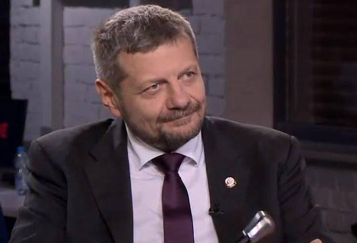 Информация «надёжная», из Москвы: Мосийчук предрёк серию терактов в Киеве