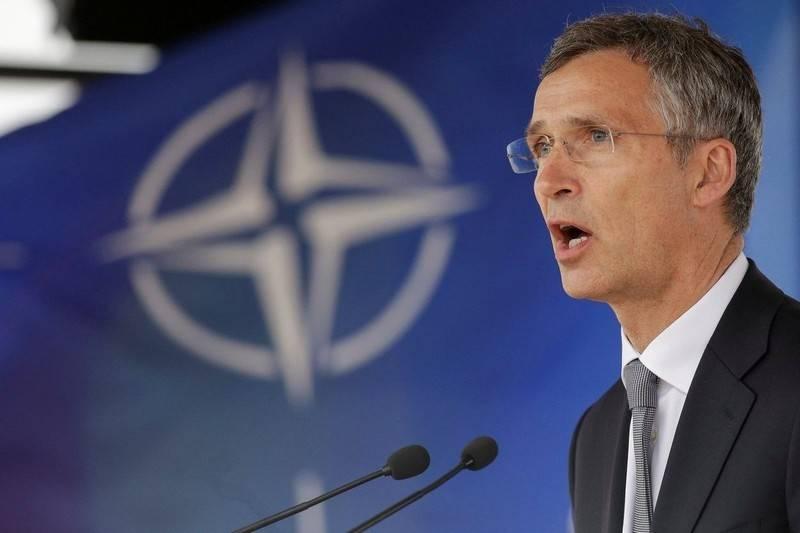 Столтенберг: Россия нарушила договор РСМД. Это подтвердили все страны НАТО