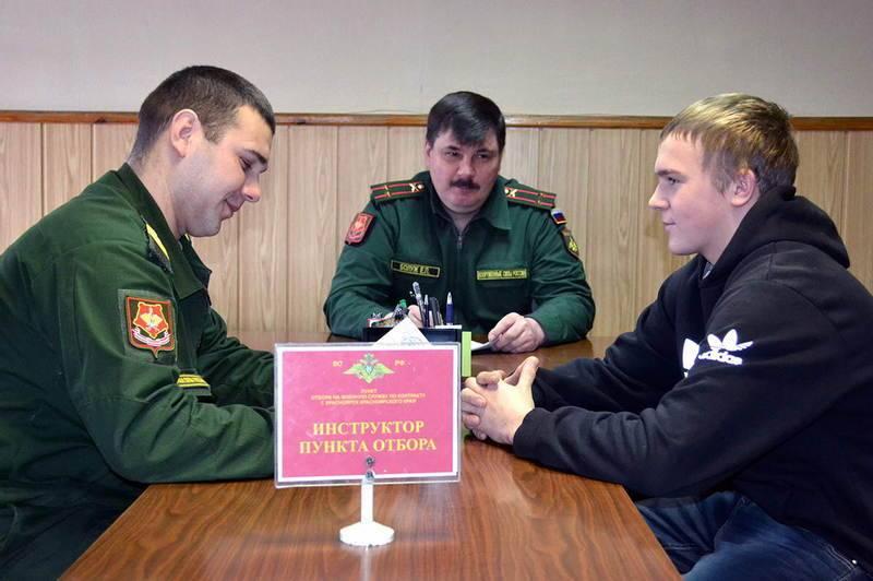 Минобороны предлагает увеличить штрафы за неявку призывников в военкоматы