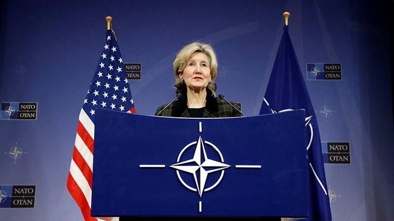 Посол США при НАТО: Мы готовы нанести удар по российским ракетам