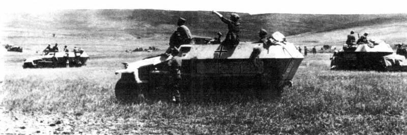 «Кавказская Прохоровка». Сражение у Сагопшина