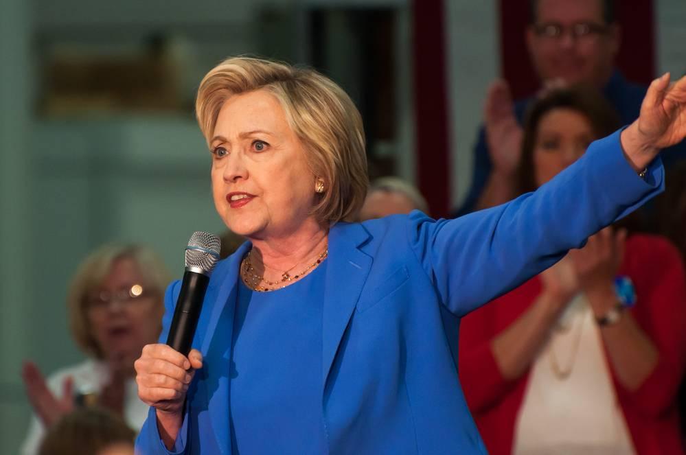 Клинтон сравнила «вмешательство» Российской Федерации ввыборы стерактами 11сентября