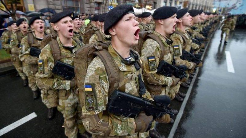 """Приветствие ВСУ """"Слава Украине"""" стало официальным. Верховная Рада узаконила"""