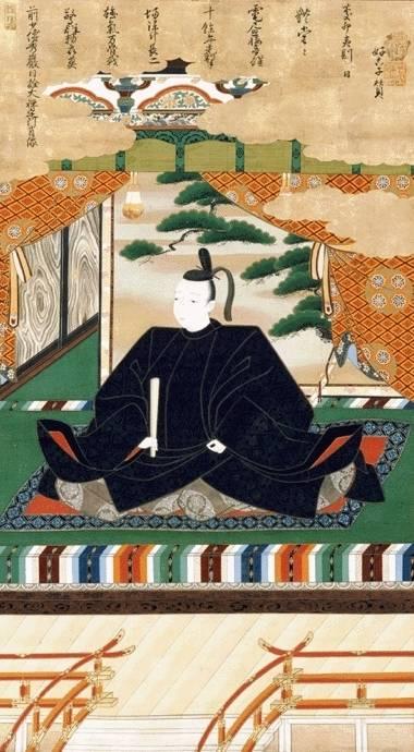 고바야카와 히데키 : 마츠오 산에서 온 반역자