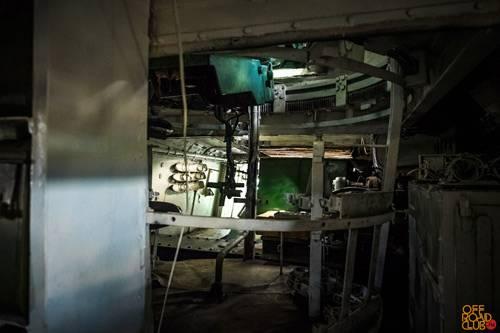 История.Рассказы об оружии. Мотоброневагон МБВ-2