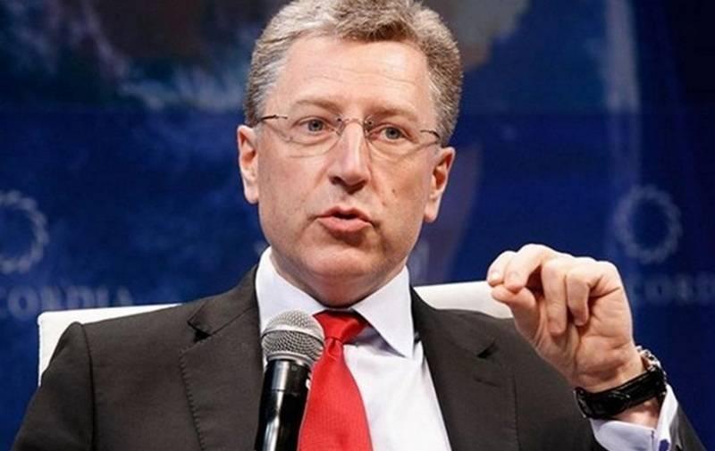Волкер: Россия ничего не получит на Украине, кроме