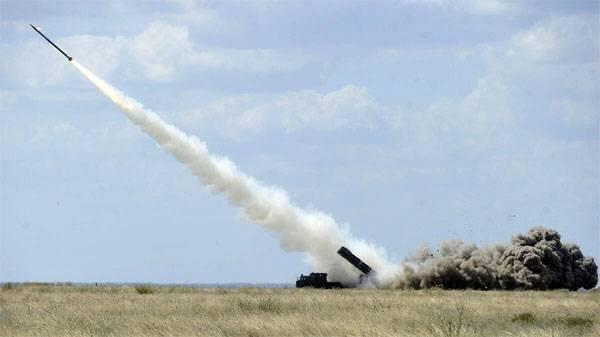 На Украине: Наши ракеты уже способны достать до Москвы