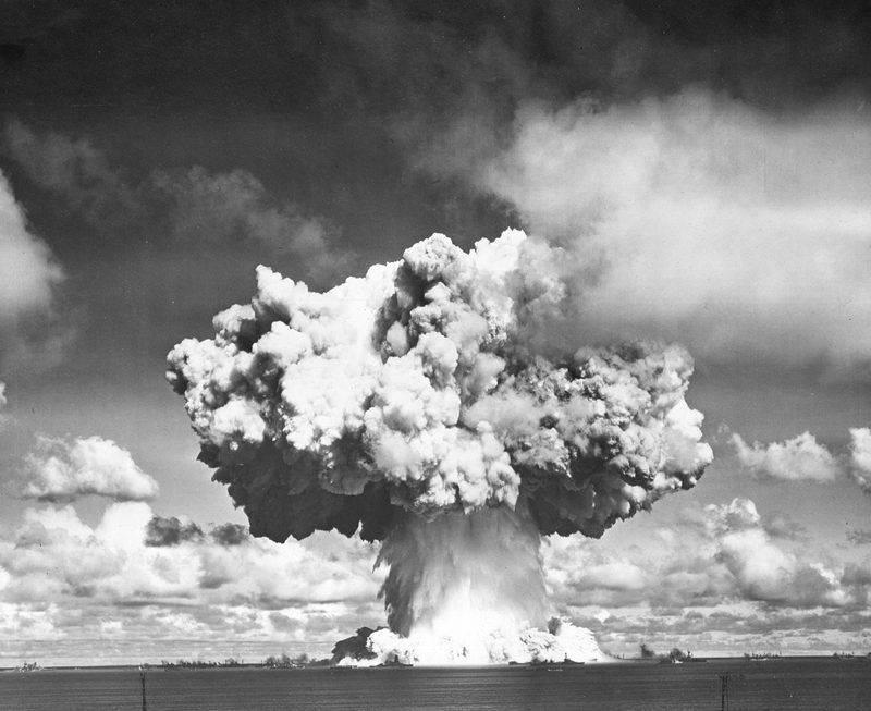 Le bâton nucléaire de l'US Navy (partie 1)