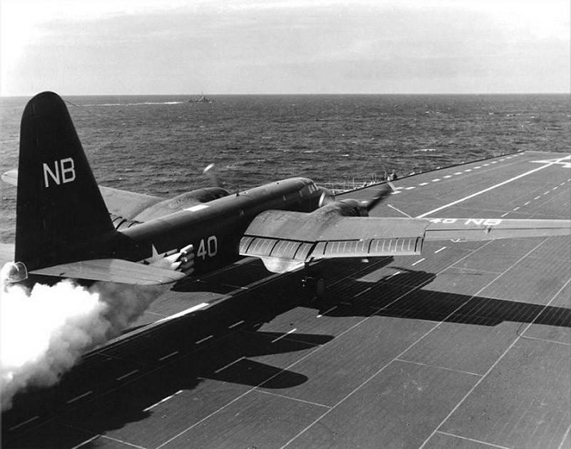 ВМФ. Ядерная дубинка американского флота (часть 1)