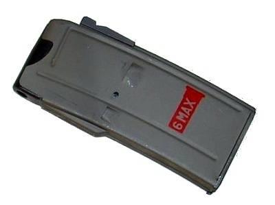 SPAS-15: жертва «Сайги»