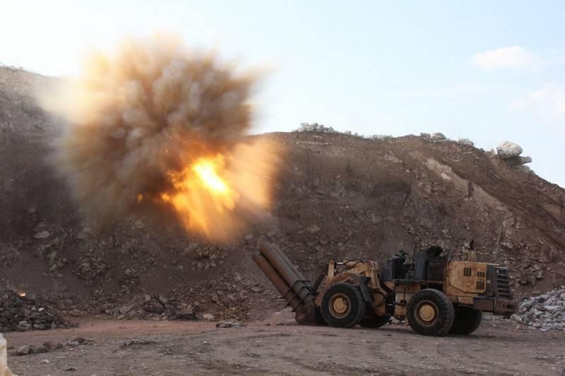 В Идлибе отвели тяжёлые вооружения. Надолго ли?