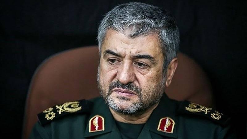 На страже Исламской революции: КСИР и его роль в жизни Ирана
