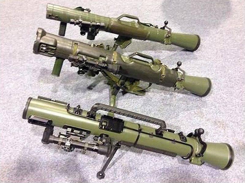 """Le suédois Carl Gustaf va se munir de munitions américaines """"intelligentes"""""""