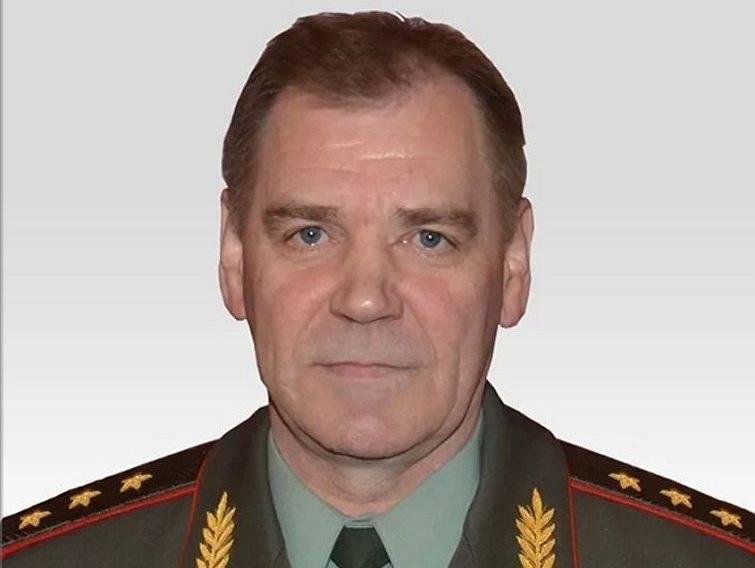 В четверг, 11 октября, скоропостижно скончался Герой России, командующий Восточным округом Росгвардии генерал-полковник Игорь Груднов.
