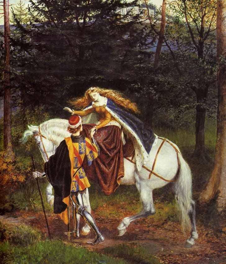 Блеск и нищета рыцарских турниров