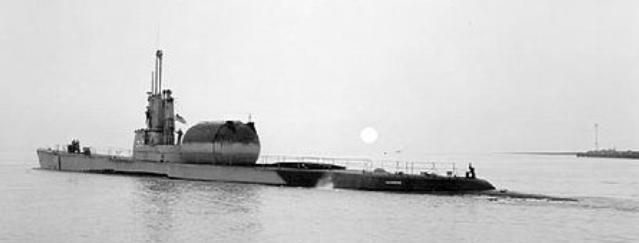 Ядерная дубинка американского флота (часть 2)